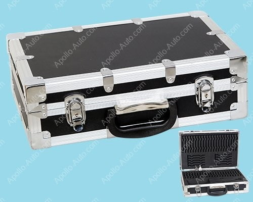 Suitcase for LISHI Tools