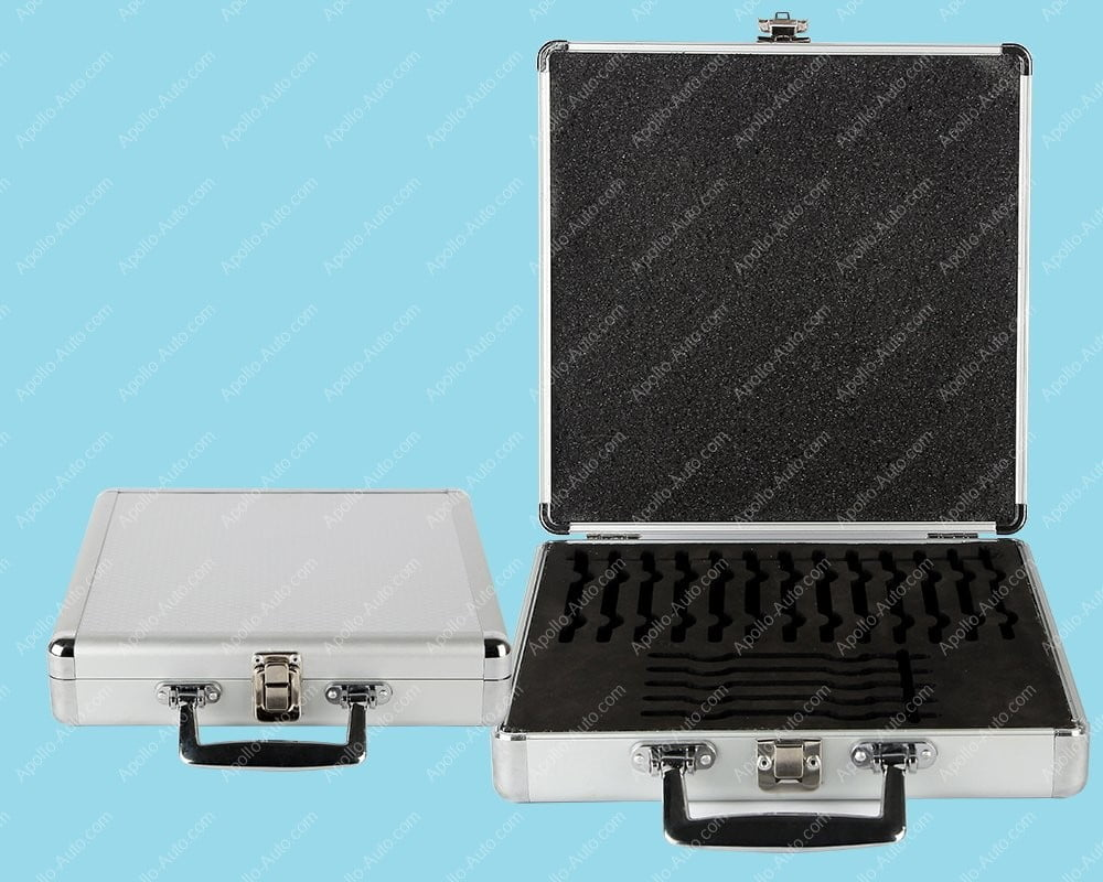 Suitcase for LISHI Tools Smaller Size